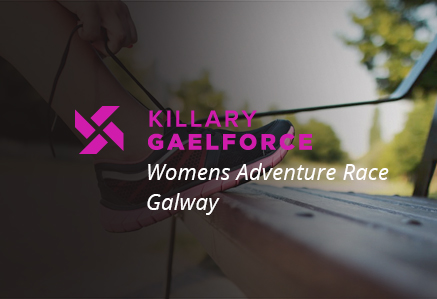 GaelForce Womens Adventure Race