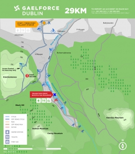 GAELFORCE-DUBLIN-MAP-29KM-SHORT
