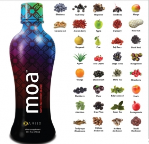 MOA - Super nutrition drink