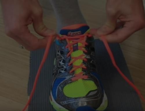 Prevent heel slippage/abrasion