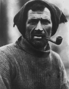 Tom Crean - Adventure Explorer