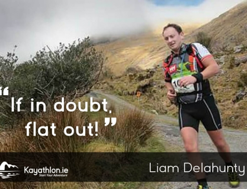 The Story of Liam Delahunty – Prepare to be Inspired!