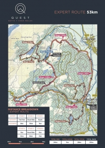 Quest-Wales-Expert-Route