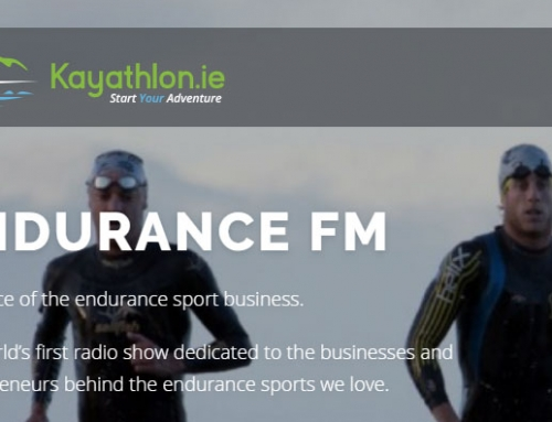 Kayathlon.ie Goes Global!!!