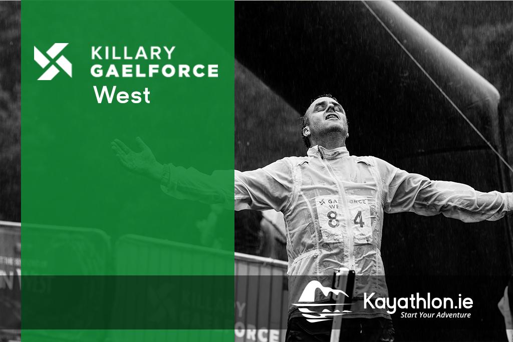 Gaelforce West