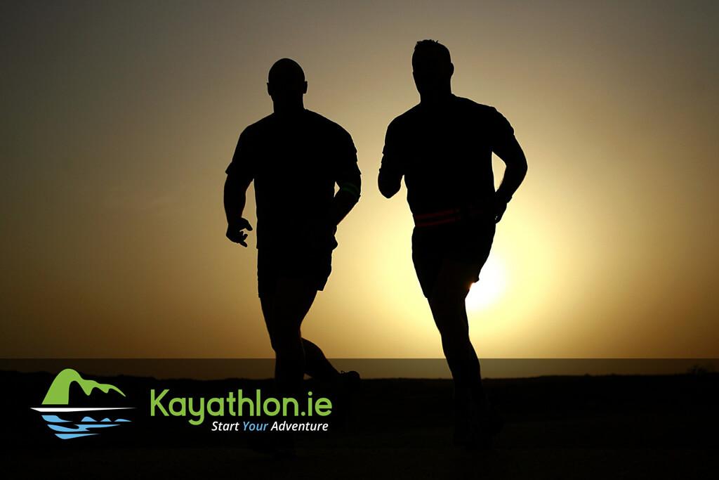 5 reason to trail run