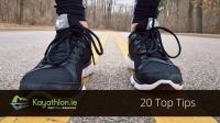 20 Top Tips