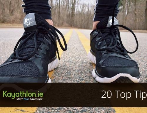 20 Top Race Tips