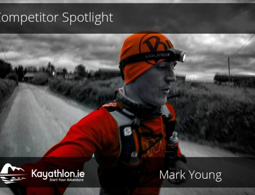 Competitor Spotlight – Mark Young