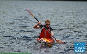 Q1 Kayak