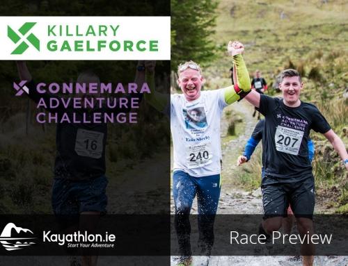 Gaelforce Connemara – Race Preview