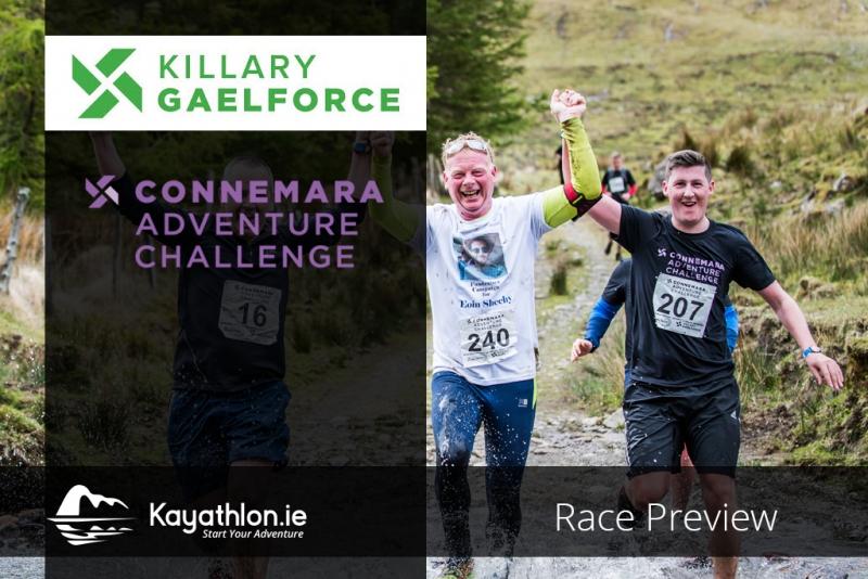 Gaelforce Connemara