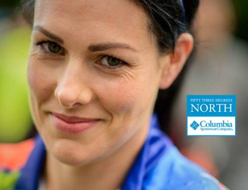 Competitor Spotlight – Ciara O'Neill