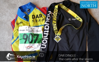 DAR Dingle Adventure race