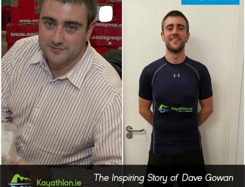 Dave Gowan – Taking Control – His Inspiring Story