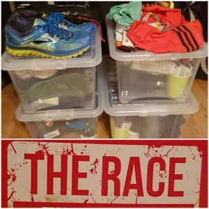 The Race 2017