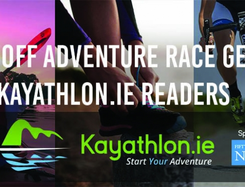 Exclusive 53 Degrees North Discounts for All Kayathlon Readers