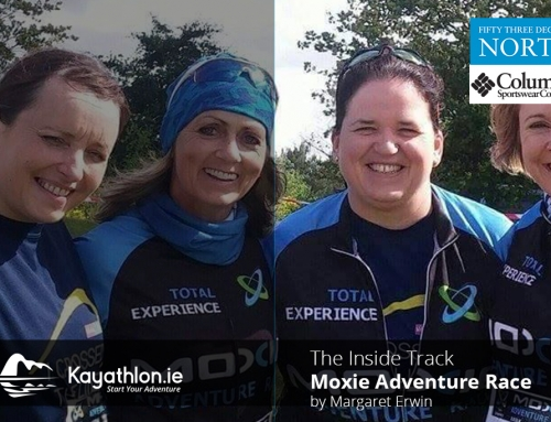 The Inside Track – Moxie Adventure Race