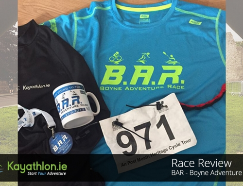 The Boyne Adventure Race – Race Review