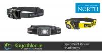 Equipment Review - Headlamps