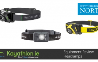 Equipment Review - Headlamps