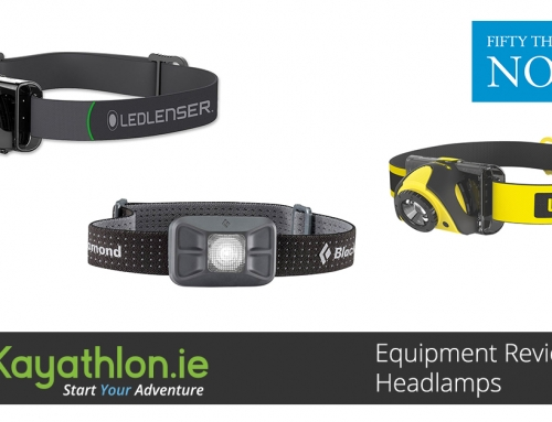 Equipment Review – Headlamps