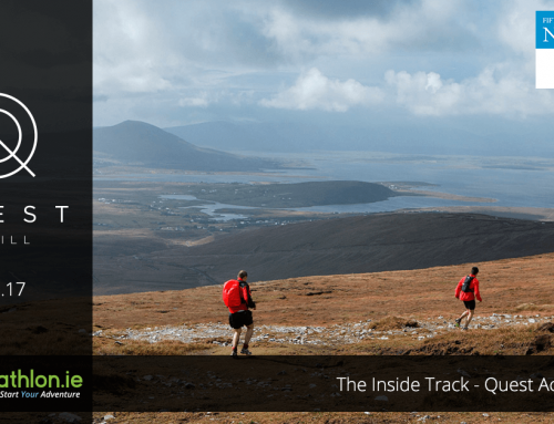 The Inside Track – Quest Achill