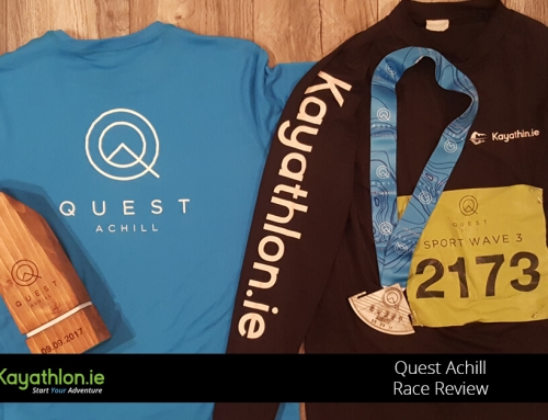 Quest Achill – Race Review