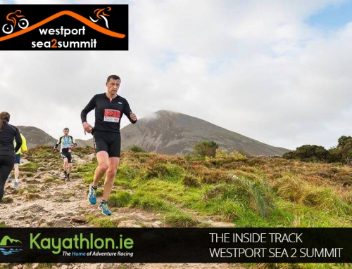 The Inside Track – Westport Sea 2 Summit