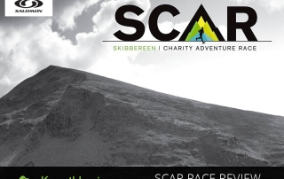 SCAR Charity Adventure Race