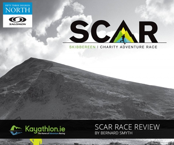 SCAR Charity Adventure Race