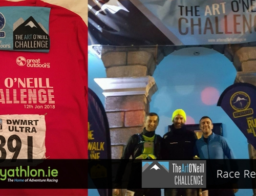 Race Review – Art O'Neill Challenge – 53k Ultra