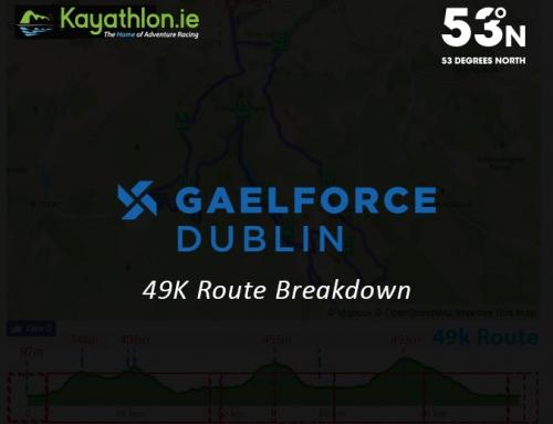 The Inside Track – Gaelforce Dublin 2018 – 49k Route