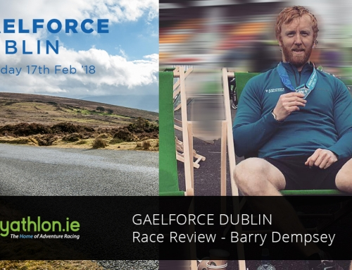 Gaelforce Dublin – One year on!