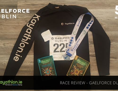 Race Review – Gaelforce Dublin