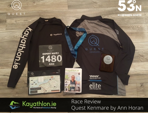 Quest Kenmare – Race Review