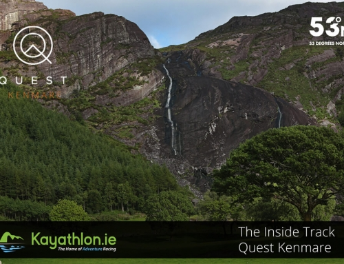 The Inside Track – Quest Kenmare Race Preview