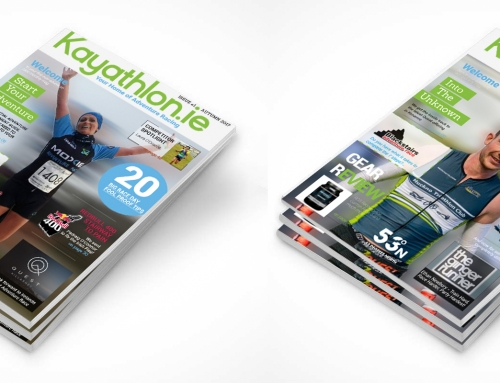 Kayathlon.ie Magazine – Spring Issue Now Available