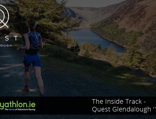 The Inside Track – Quest Glendalough 2018
