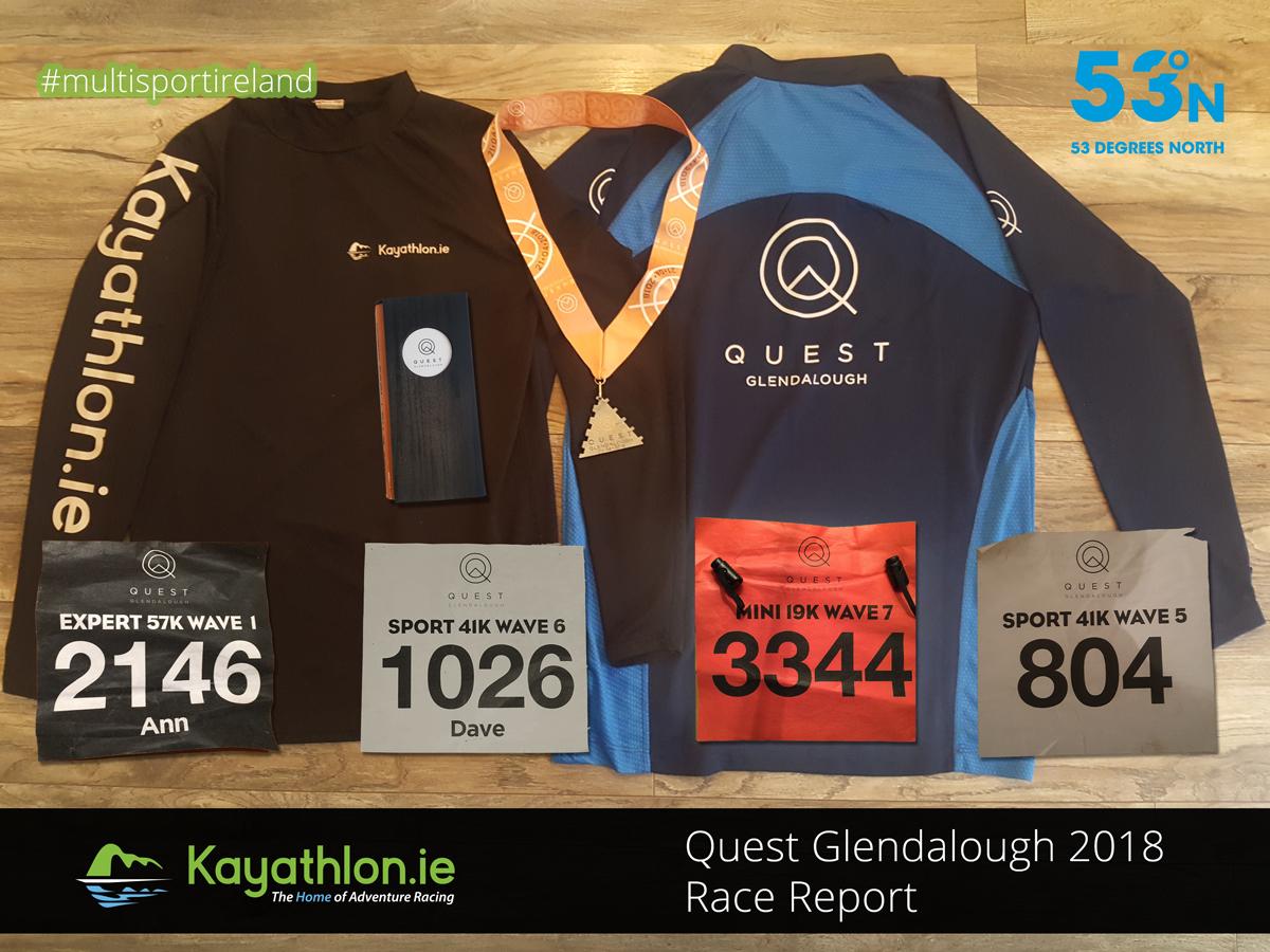 d6d76eea2aafab Quest Glendalough 2018 - Race Report   Kayathlon