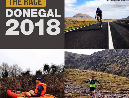 The Inside Track – The Race Donegal