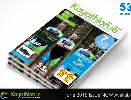Kayathlon.ie Magazine – June Issue Now Available