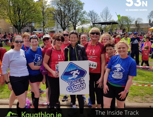 The Inside Track – Race2Glory Kiltimagh