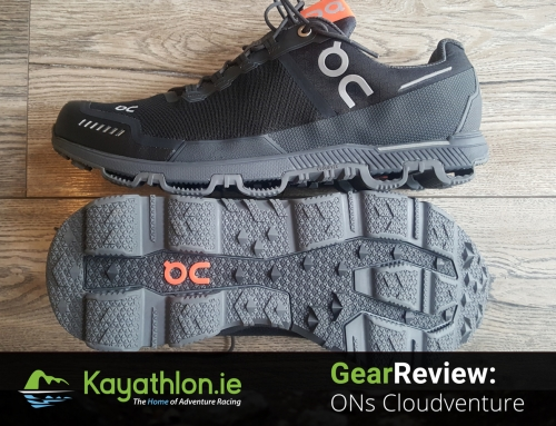 GearReview: Ons Cloudventure