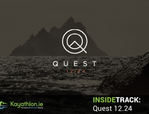 Inside Track – Quest 12.24