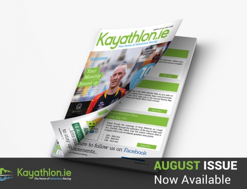 Kayathlon.ie Magazine – August Issue