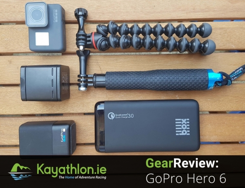 GearReview: GoPro Hero 6