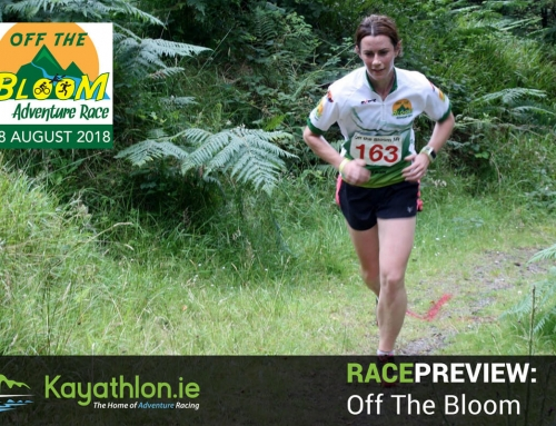 Race Preview: Off The Bloom