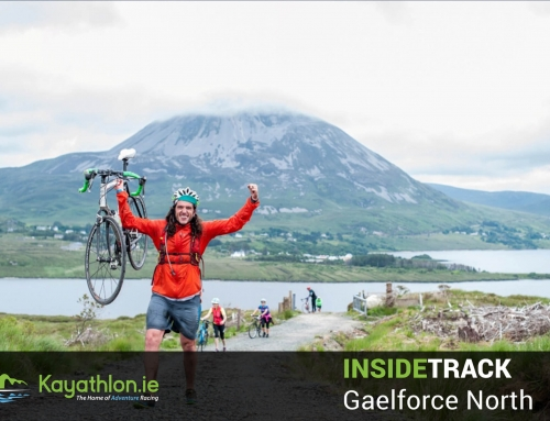 The Inside Track: Gaelforce North