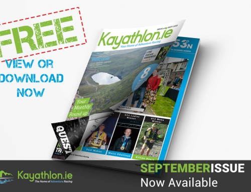 Kayathlon.ie Magazine – September Issue